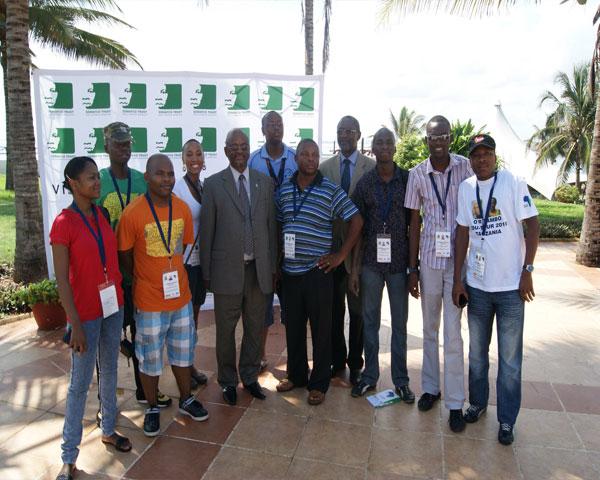 OR Tambo Edu active citizens