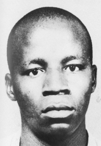 Solomon Mahlangu