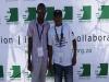 Musa and Mandla